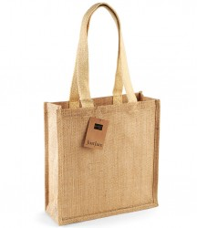 Westford Mill Jute Compact Tote image