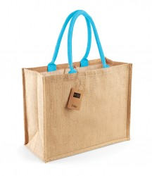 Westford Mill Jute Classic Shopper image