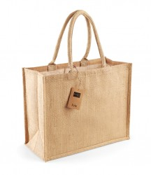 Westford Mill Classic Jute Shopper image