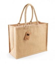 Westford Mill Classic Jute Shopper image