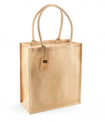 Westford Mill Jute Boutique Shopper image