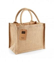 Westford Mill Jute Mini Gift Bag image