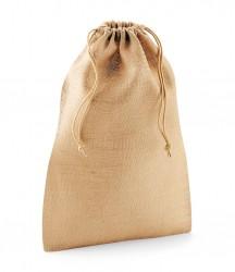 Westford Mill Jute Stuff Bag image