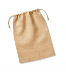 Westford Mill Jute Stuff Bag image