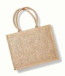 Westford Mill Shimmer Jute Shopper image
