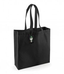 West Mill Fairtrade Cotton Classic Shopper image