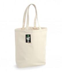 Image 2 of Westford Mill Fairtrade Cotton Camden Shopper