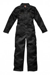 Image 2 of Dickies Redhawk Zip Front Coverall