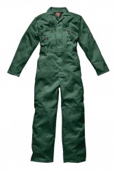 Image 3 of Dickies Redhawk Zip Front Coverall