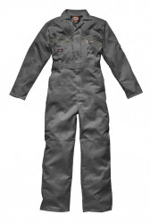 Image 4 of Dickies Redhawk Zip Front Coverall