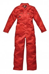 Image 6 of Dickies Redhawk Zip Front Coverall