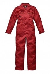 Image 7 of Dickies Redhawk Zip Front Coverall