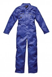 Image 8 of Dickies Redhawk Zip Front Coverall