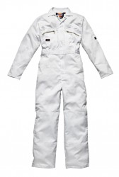 Image 9 of Dickies Redhawk Zip Front Coverall
