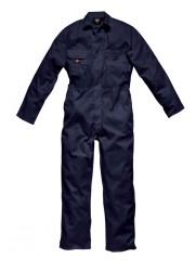 Image 3 of Dickies Redhawk Economy Stud Front Coverall