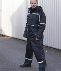 Dickies Waterproof Padded Coverall image