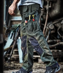 Dickies Eisenhower Multi-Pocket Trousers image