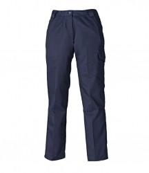 Image 3 of Dickies Ladies Redhawk Trousers