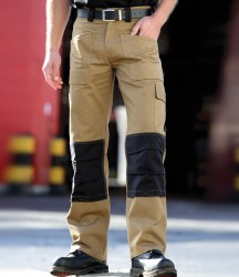 Dickies Duo Tone Grafter Trousers image