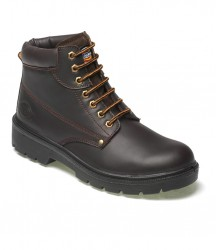 Image 3 of Dickies Antrim S1P SRA Safety Boots