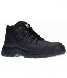 Dickies Fury Safety Hikers image