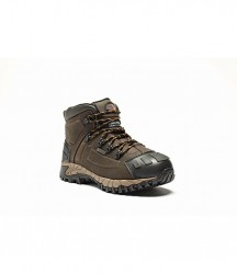 Image 3 of Dickies Medway S3 WR HRO SRA Safety Boots