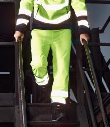 Dickies Hi-Vis Jog Pants image