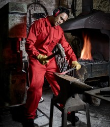Dickies Everyday Flame Retardant Coverall image