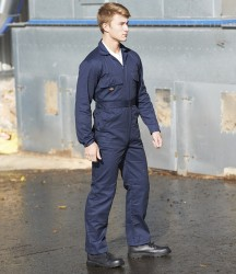 Dickies Redhawk Stud Front Coverall image