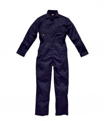 Image 2 of Dickies Redhawk Stud Front Coverall