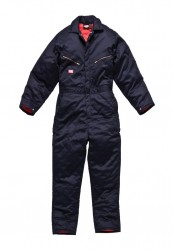 Dickies Lined Coverall image