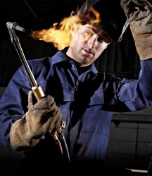 Dickies Proban® Coverall image