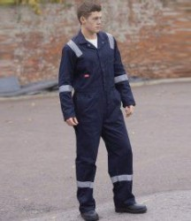 Image 1 of Dickies Cotton Coverall
