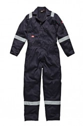 Image 2 of Dickies Cotton Coverall