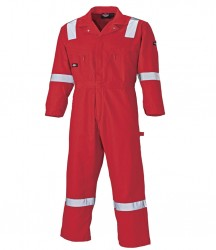 Image 3 of Dickies Cotton Coverall