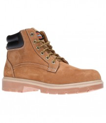 Dickies S1P Donegal Boots image