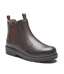 Image 3 of Dickies S1P SRA Dealer Safety Boots
