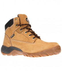 Dickies Graton Boots image