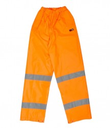 Warrior Seattle Hi-Vis Trousers image