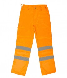 Warrior Delray Hi-Vis Trousers image