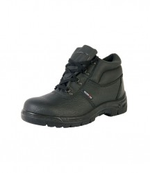 Warrior Chukka Boots image