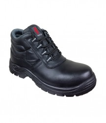 Warrior Composite S1P SRC Chukka Boots image