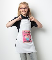Xpres Kids Sublimation Bib Apron image
