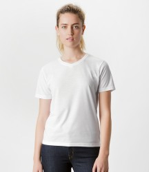 Xpres Ladies Subli Plus® V Neck T-Shirt image