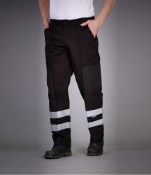 Yoko Reflective Poly/Cotton Ballistic Trousers image