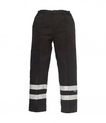 Yoko Reflective Poly/Cotton Ballistic Trousers image