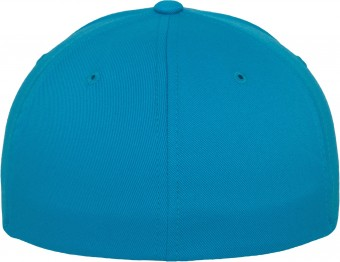 Image 2 of Flexfit fitted baseball cap (6277)