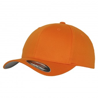 Image 1 of Flexfit fitted baseball cap (6277)