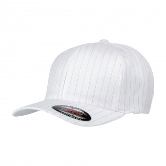 Image 1 of Flexfit pinstripe (6195P)