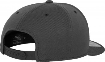 Image 2 of 110 fitted snapback (110)